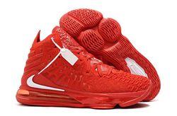 Women LeBron 17 Nike Sneaker 271