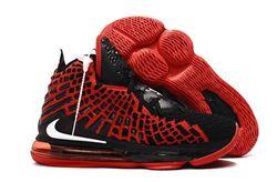 Men Nike LeBron 17 Basketball Shoes 881