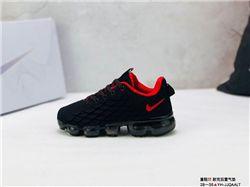 Kids Nike Air VaporMax Flknt 2019 Sneakers 43...