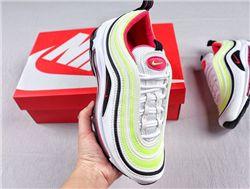 Women Nike Air Max 97 Sneakers AAAA 408
