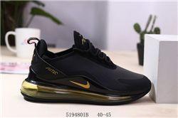 Men Nike Air Max 720 Running Shoes AAA 359