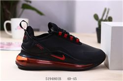 Men Nike Air Max 720 Running Shoes AAA 360