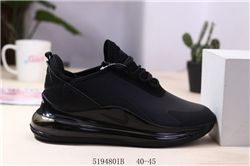 Men Nike Air Max 720 Running Shoes AAA 361