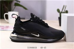 Men Nike Air Max 720 Running Shoes AAA 362