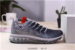 Men Nike Air VaporMax Plus TN Running Shoes 2...