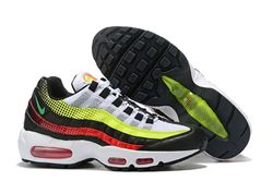 Men Nike Air Max 95 Running Shoes 424