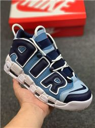 Women Air More Uptempo Nike Sneakers AAAA 257