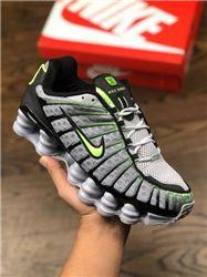Women Nike Shox TL Sneakers AAAA 288