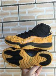 Men Air Jordan XI Retro Basketball Shoes 505