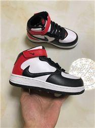 Kids Nike Air Force 1 Sneakers 367