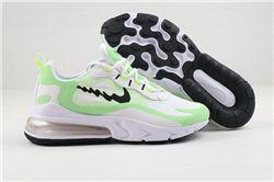 Men Nike Air Max 270 React Running Shoes 431