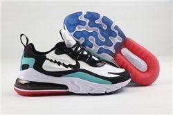 Men Nike Air Max 270 React Running Shoes 432
