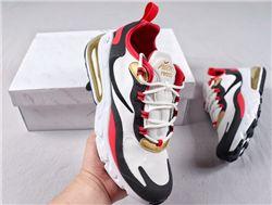 Men Nike Air Max 270 React Running Shoes AAA 434