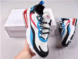 Men Nike Air Max 270 React Running Shoes AAA 436