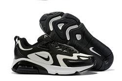 Men Nike Air Max 200 Running Shoes 200