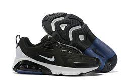 Men Nike Air Max 200 Running Shoes 203