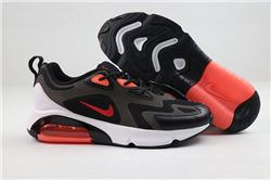 Men Nike Air Max 200 Running Shoes 220