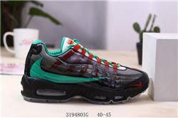 Men Nike Air Max 95 Running Shoes 427