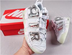 Women Air More Uptempo Nike Sneakers AAAA 258