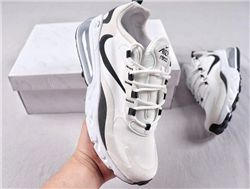 Men Nike Air Max 270 React Running Shoes AAA 437