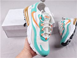 Men Nike Air Max 270 React Running Shoes AAA ...