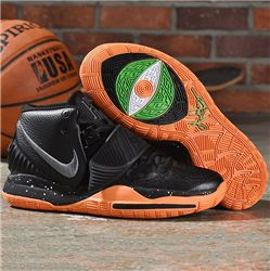 Men Nike Kyrie 6 Basketball Shoes 522