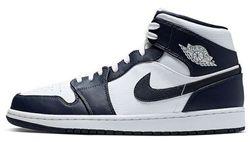 Men Air Jordan I Retro Basketball Shoes 854