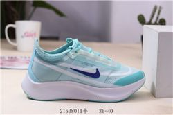 Women Nike Zoom Fly Sneakers 340