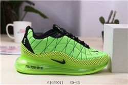 Men Nike Air Max 720 Running Shoes AAA 364