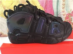 Kid Shoes Nike Air More Uptempo Sneakers 208