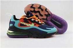 Women Nike Air Max 270 React Sneakers 334