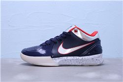 Men Nike Zoom Kobe 4 Protro Basketball Shoes AAAA 566