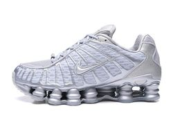 Men Nike Shox TL Running Shoes 444