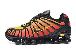 Men Nike Shox TL Running Shoes 445