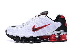 Men Nike Shox TL Running Shoes 446