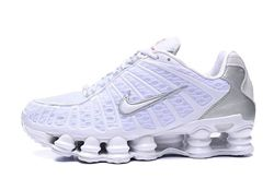 Men Nike Shox TL Running Shoes 448