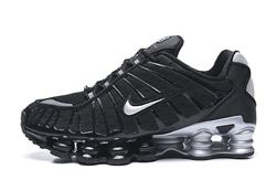 Men Nike Shox TL Running Shoes 449