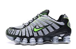 Men Nike Shox TL Running Shoes 450