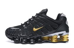 Men Nike Shox TL Running Shoes 451