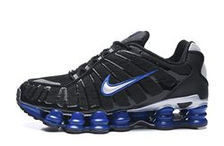 Men Nike Shox TL Running Shoes 452