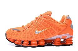 Men Nike Shox TL Running Shoes 453