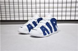 Kid Shoes Nike Air More Uptempo Sneakers 370