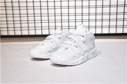 Kid Shoes Nike Air More Uptempo Sneakers 372