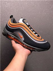 Men Nike Air Max 97 Running Shoes AAAA 536