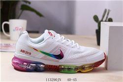 Men Nike Air Max 2019 Running Shoes 548