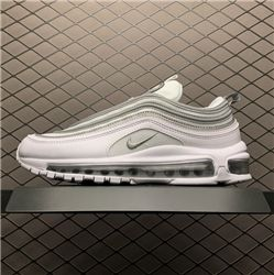 Men Nike Air Max 97 Running Shoes AAAA 537