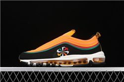 Men Nike Air Max 97 Running Shoes AAAA 538