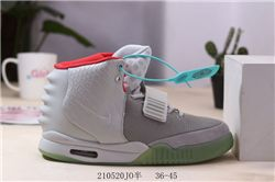 Women Nike Air Yeezy 2 Sneakers AAA 223