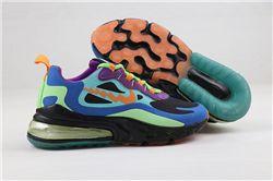 Women Nike Air Max 270 React Sneakers 335