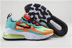 Women Nike Air Max 270 React Sneakers 336